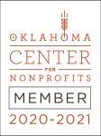 2020-2021 OKCNP Member Vertical Logo