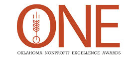 Oklahoma Nonprofit Excellence Awards logo