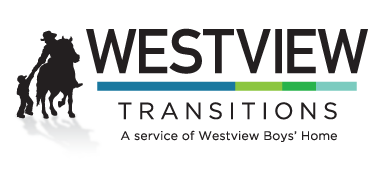 Westview Transitions Logo