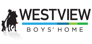 Westview Boys' Home Logo