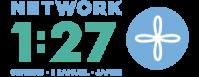 Network 1:27 Logo