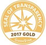 Seal of Transparency Guide Star